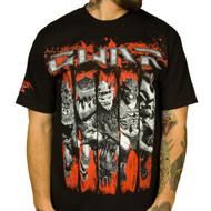 GWAR | Band of Blood | Men's T-shirt