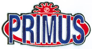 Primus | Logo | Patch