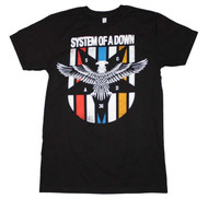 System of a Down | Eagle Colors | Men's T-shirt