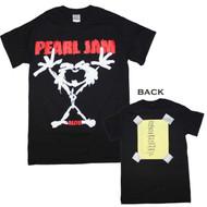 Pearl Jam | Alive Stickman | Men's T-shirt