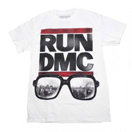 RUN DMC | Glasses NYC | Men's T-shirt