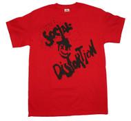 Social Distortion | Happy Face | Men's T-shirt