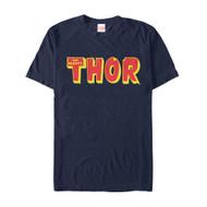 Thor | Logo | Men's T-shirt