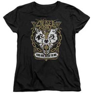Chelsea Grin   You Are Dead To Me    Women's Tee