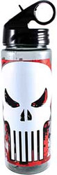 Punisher | 600ml | Tritan Water Bottle