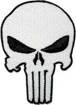 Punisher | Skull | Patch