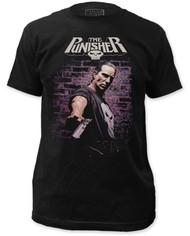 Punisher   Armed   Mens T-shirt