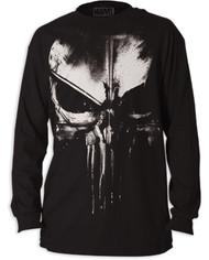 Punisher   Punisher Thermal   Mens Long Sleeve