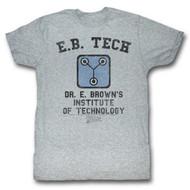 Back To The Future - EB Tech