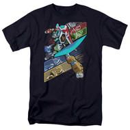 Voltron : Legendary Defender   Crisscross   Men's T-shirt
