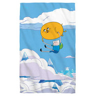 Adventure Time | Baloon | Towel