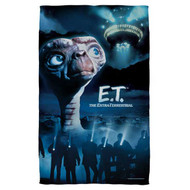 E.T The Extra Terrestrial   Title   Towel