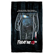 Friday the 13th | Poster | Towel