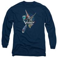 Voltron : Legendary Defender   Defender Pose   Longsleeve