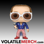 Elton John | Red White and Blue | Pop! Vinyl Figure