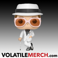 Elton John | Greatest Hits | Pop! Vinyl Figure