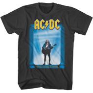 AC/DC | Who Made Who | Men's T-shirt