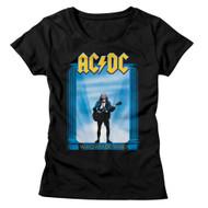 AC/DC | Who Made Who | Women's T-shirt