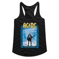 AC/DC | Who Made Who | Tank Top
