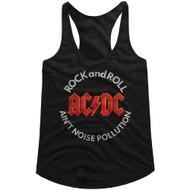 AC/DC | Noise Pollution | Tank Top