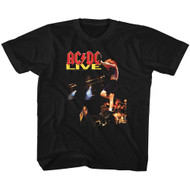 AC/DC | ACDC Live | Youth Tee