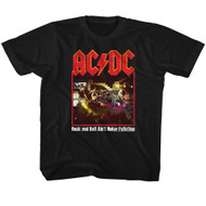 AC/DC | Noise Pollution 2 | Youth Tee