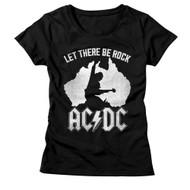 AC/DC | Australia | Women's T-shirt