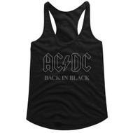 AC/DC | Back In Black 3 | Tank Top