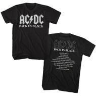 AC/DC | BNB Album | Men's T-shirt