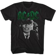 AC/DC | Angus Growl | Men's T-shirt