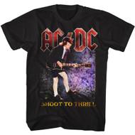AC/DC | Shoot To Thrill | Men's T-shirt