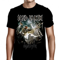 Iced Earth | Dystopia | Men's T-shirt