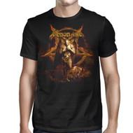 Venom Inc | I Kneel To No God | Men's T-shirt