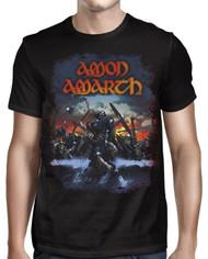 Amon Amarth | Northern Shores Tour | Men's T-shirt