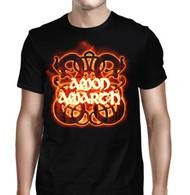 Amon Amarth | Fire Horses | Men's T-shirt