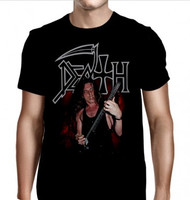 Death   Chuck Photo   Men's T-shirt