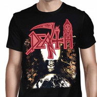 Death   Individual Thought Pattern   Men's T-shirt