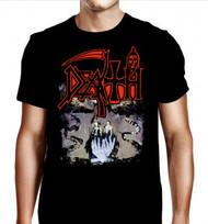 Death   Symbolic   Men's T-shirt