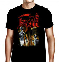 Death   Human   Men's T-shirt
