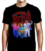 Death   Spiritual Healing   Men's T-shirt