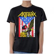 Anthrax | Dread-Eagle | Men's T-shirt
