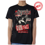 Anthrax | STD-86 | Men's T-shirt