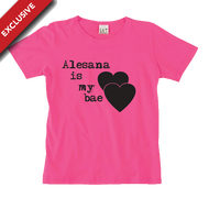 Alesana   Bae   Woman Tee