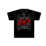 Slayer | Black Eagle | Men's T-shirt