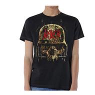 Slayer | Skull Collage | Men's T-shirt