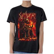 Slayer | RIB Goat RAF | Men's T-shirt
