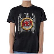 Slayer | Silver Eagle | Men's T-shirt
