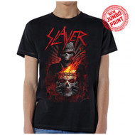 Slayer | Slayer Doom | Men's T-shirt