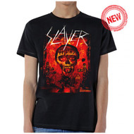 Slayer | Seasons Primitive | Men's T-shirt