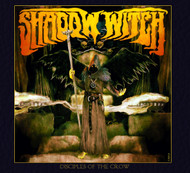 Shadow Witch | Disciples of the Crow | CD